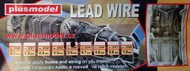 Lead Wire 0.6mm #PLS006
