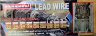 Plus Model  Lead Wire Lead Wire 0.8mm PLS008
