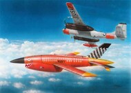 BQM-34 Firebee #PMAL7028