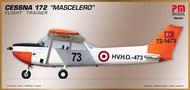 Cessna T-41 Turkish Air Force (Ex Minicraft) #PM0501