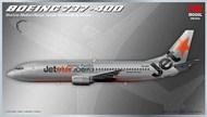 Boeing 737-400 (Ex Minicraft) #PM0503