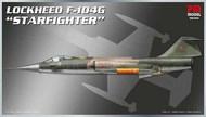 Lockheed F-104G Starfighter (Ex Revell) #PM0504