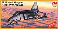 PM Models  1/96 McDonnell Douglas F-4E Phantom PMZ0202