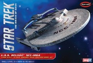 Polar Lights  1/1000 Star Trek USS Reliant NCC1864 (Snap) PLL906