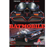 Polar Lights  1/25 Batmobile 2pak Snap+Glue ##- Net Pricing PLL907