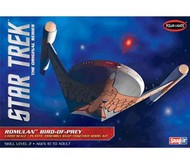 Polar Lights  1/1000 Star Trek Romulan Bird of Prey (Snap) PLL934