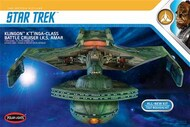 Polar Lights  1/350 Star Trek Klingon K't'inga Class Battle Cruiser PLL950