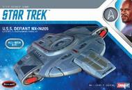 Polar Lights  1/1000 Star Trek USS Defiant PLL952