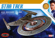 Polar Lights  1/2500 Star Trek USS Discovery PLL961