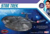 Polar Lights  1/1000 Star Trek USS Enterprise NX01 (Snap) PLL966