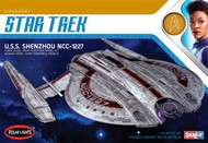 Polar Lights  1/2500 Star Trek USS Shenzhou (Snap) PLL967