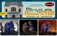 House on the Hill (Psycho House) #PLL968