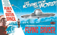 UFO Flying Saucer from Plan 9 Outer Space Film #PLL970