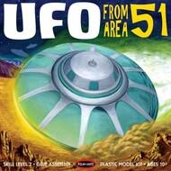Aero 51 UFO - Pre-Order Item* #PLL982