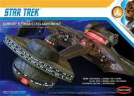 Polar Lights  1/350 Star Trek Klingon K't'inga Lighting Kit PLLMKA31