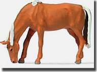 Preiser  HO Horse Grazing PRZ29530