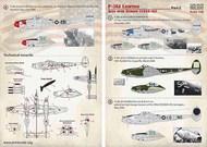Lockheed P-38J Lighting Aces over Europe (1944-45) Part 2 #PSL48158