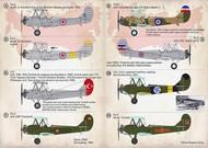 Polikarpov U-2/Po-2 Part 21 #PSL72366