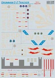 Grumman S-2 Tracker Part 2 #PSL72389