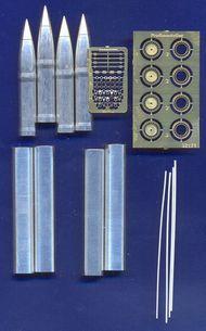 ProfiModeller  1/32 WGR 42 SPR Mortars PF32171P