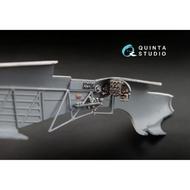 Quinta Studio  1:48  Yak-1 Early Production (MDV kit) QTSQD48002PRO