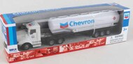 "Realtoy International  1/50 Chevron Tanker Truck (13""L) RLT182006"
