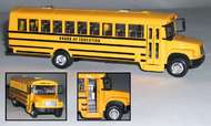 Yellow School Bus (Die Cast) #RLT38337