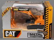 Caterpillar 390D Excavator (Die Cast) #RLT39524