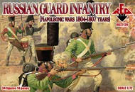 Russian Guard Infantry Napoleonic Wars 1804-1807 (34) #RBX72129