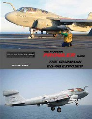 The Modern Prowler Guide: The Grumman EA-6B Exposed #RAD018