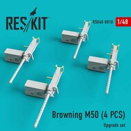Browning M50 (4 PCS) #RSU48-0010