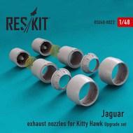 BAC Jaguar exhaust nozzles #RSU48-0023