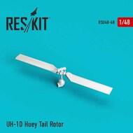 Bell UH-1D Huey Tail Rotor Upgrade set #RSU48-0048