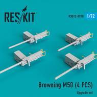 Browning M50 (4 PCS) #RSU72-0018