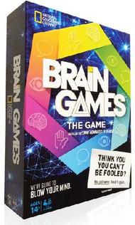 Buffies Best   N/A Brain Games BUF134