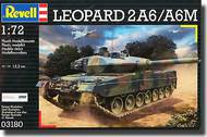 Leopard 2 A6M #RVL3180