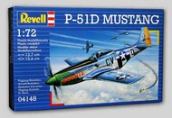P-51D Mustang #RVL4148