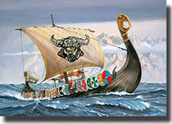 Revell of Germany  1/100 Viking Ship RVL05403
