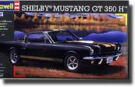 Revell of Germany  1/72 Shelby Mustang GT 350 H RVL07242