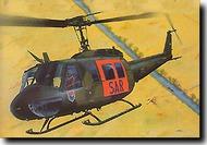Bell UH-1D Heeresflieger #RVL4444