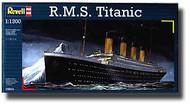 Revell of Germany  1/1200 R.M.S. Titanic RVL05804