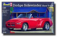 Revell of Germany  1/25 Dodge Sidewinder Show Truck RVL07378