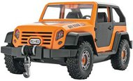 Revell USA  1/20 Off Road Vechicle RMX1019