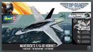 Top Gun Maverick: F/A-18E Super Hornet Aircraft (Snap) #RMX1267