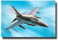 Revell USA  1/100 Easykit F-16 Fighting Falcon RMX1368