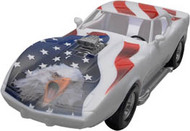 Revell USA  1/32 '78 Corvette Sport Coupe ## RMX1750