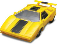 Revell USA  1/32 Lamborghini Countach  Bl## RMX1753