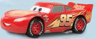 Revell USA  1/24 Lightning McQueen Car (Snap) (New Tool) RMX1988