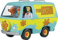 Revell USA  1/20 Scooby Doo The Mystery Machine w/Figures (Snap) RMX1994