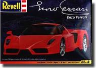 Revell USA  1/24 03 Enzo Ferrari w/ V-12 Engine- Net Pricing RMX2192